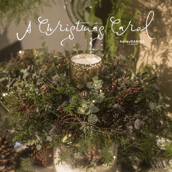 A Christmas Carol 聖誕頌歌