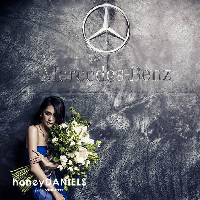 M-Benz Flora
