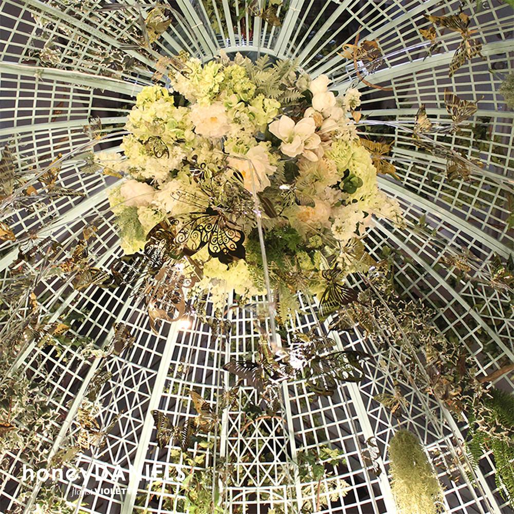 TAIPEI 101 Dream Garden