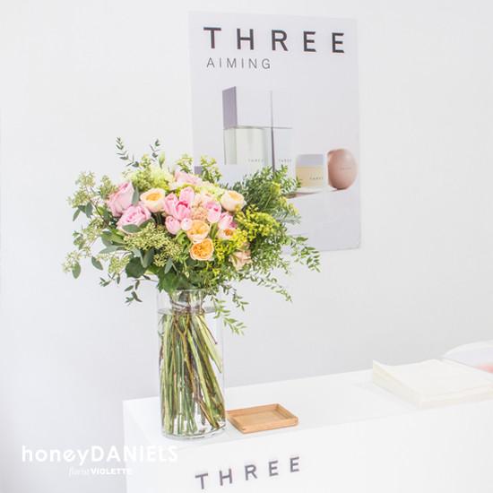THREE 01