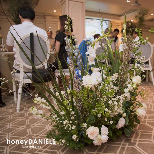 YJ & Cecile's Wedding
